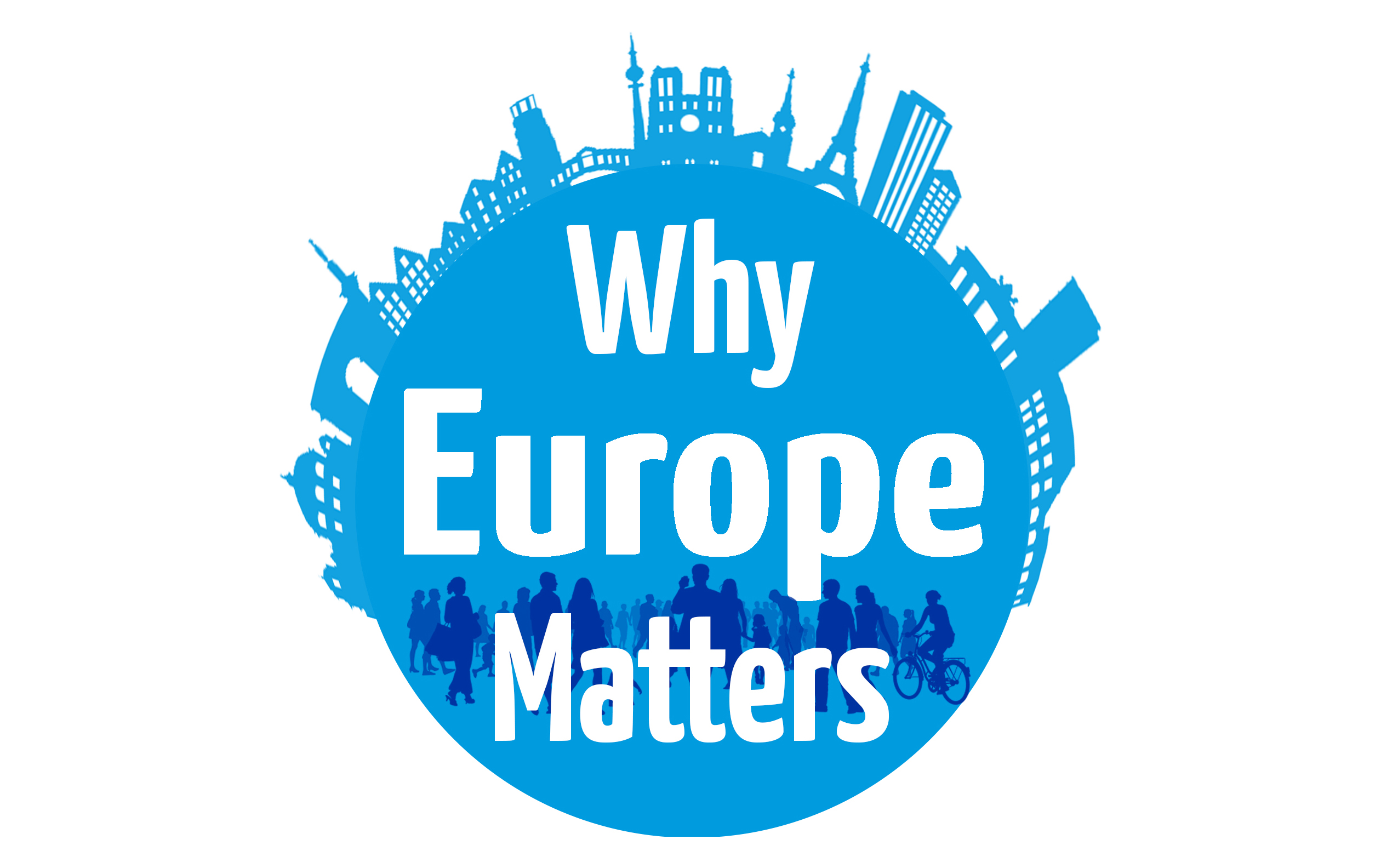 "New initiative on ""Why Europe Matters"""